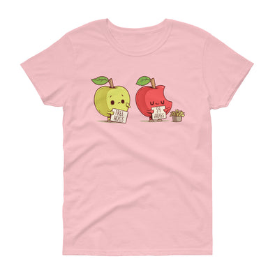 IHugs - Women's Short Sleeve T-shirt