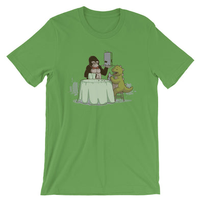 Crunchy Meal - Short Sleeve Unisex T-Shirt