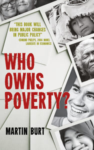 Who Owns Poverty?