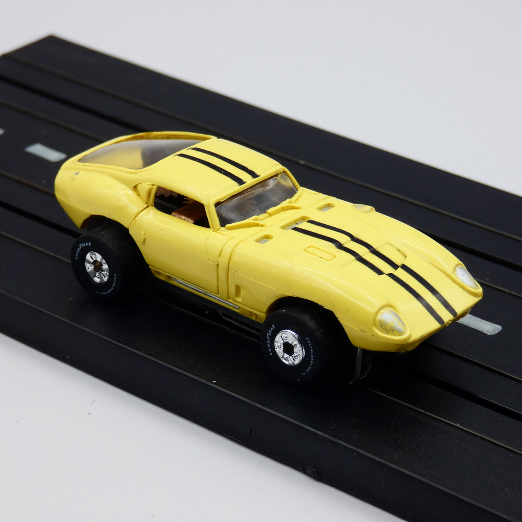 Indypicker.com Blog - Aurora Model Motoring ThunderJet Slot Cars