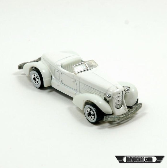 Vintage Hot Wheels Diecast Car Auburn 852 - Indypicker.com