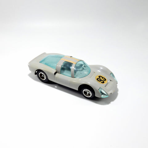 Vintage Strombecker Porsche 906 Carrera 1/32 Slot Car
