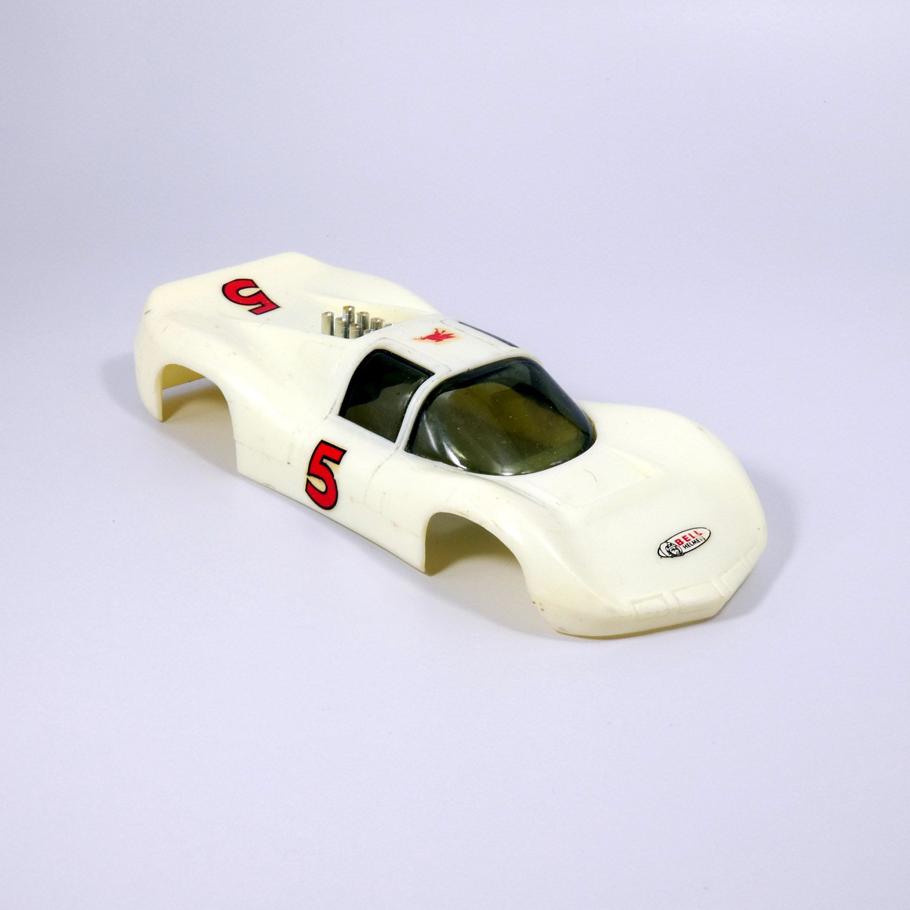 Vintage Slot Car - Eldon 1/32 1967 Chaparral 2D Daytona Coupe