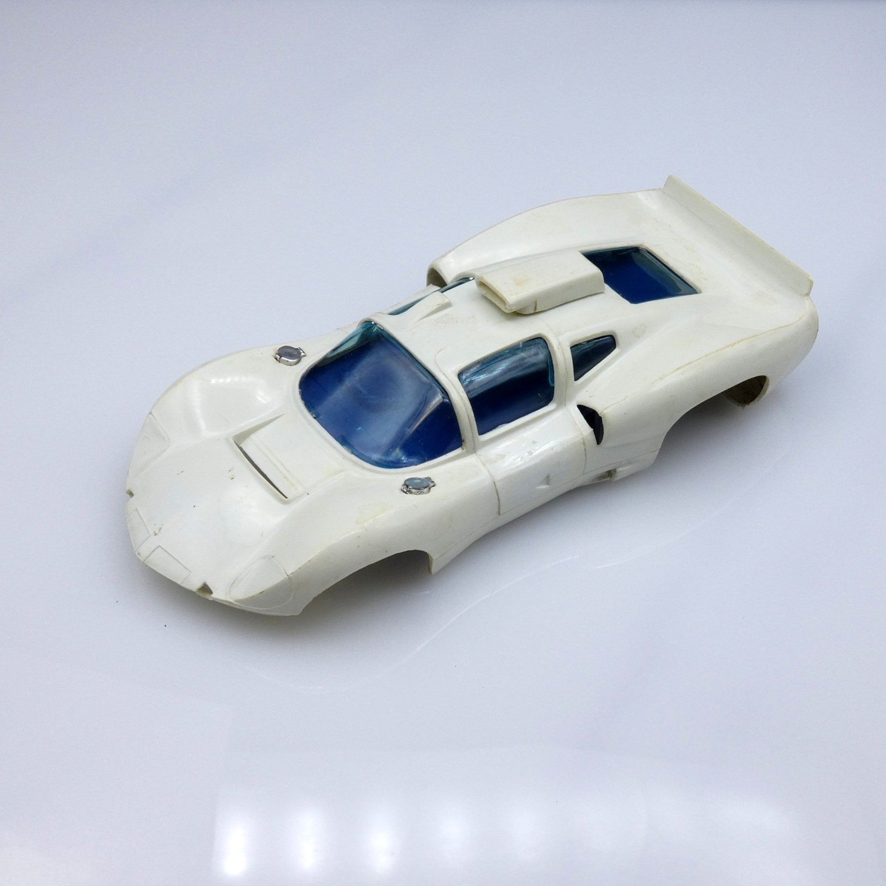 Vintage Slot Car - 1/32 1967 Chaparral 2D by Strombecker