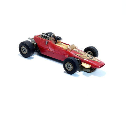 Vintage Slot Car - 1/32 Formula 1 1960s by Stratocar