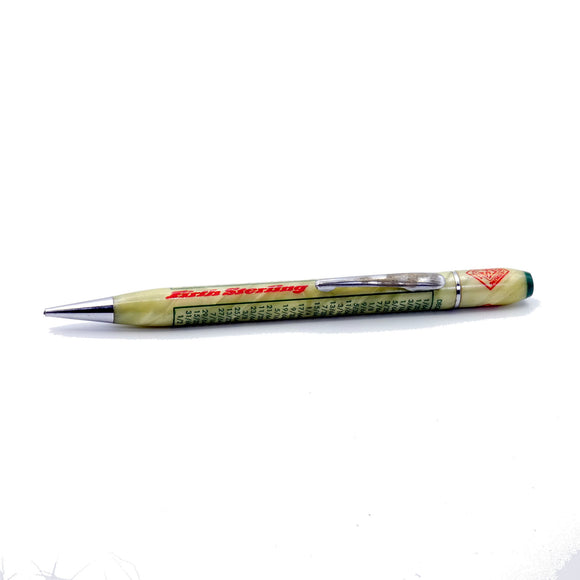 Vintage Firth Sterling Mechanical Pencil - indypicker-com