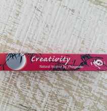 Incense - Creativity