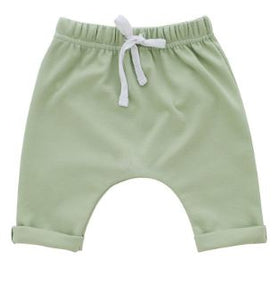 Baby Joggers Olive