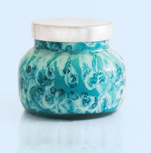 Volcano Watercolor Petite Jar, 8 oz