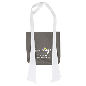 A LA PLAGE miniature Bag