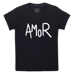 AMOR Tshirt Black version