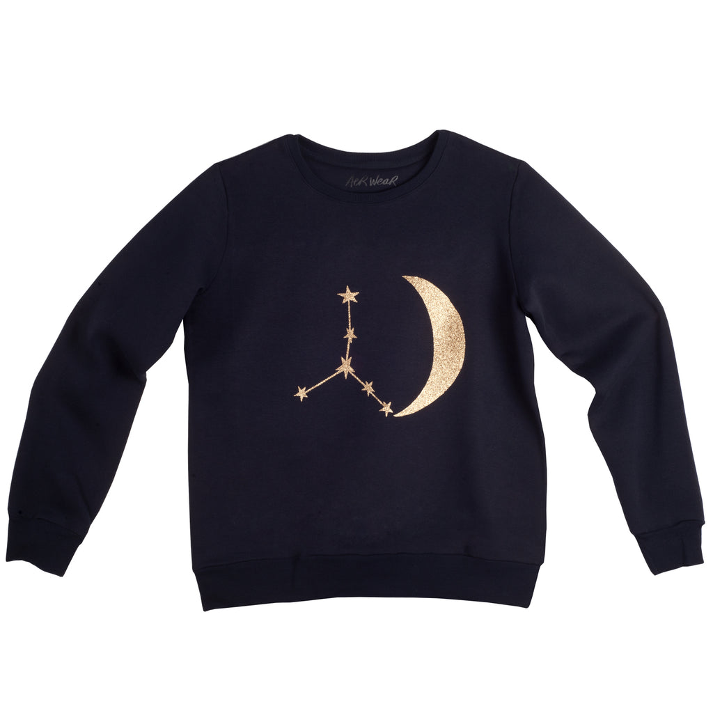 ZODIAC Sweatshirt- CANCER