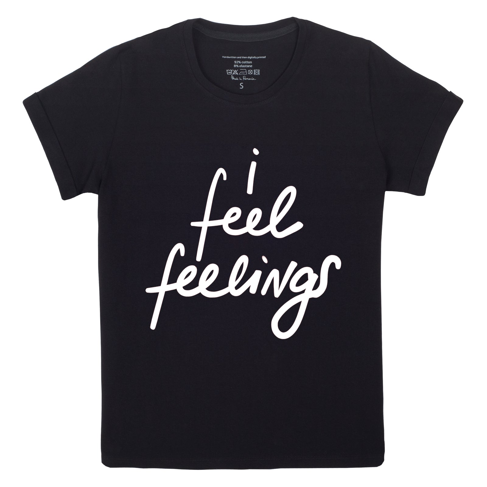 I FEEL FEELINGS Tshirt