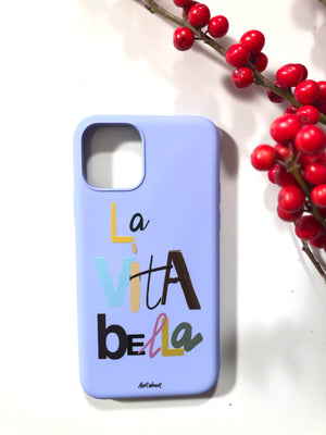 La vita bella. PHONE CASE