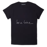 MI-E BINE Tshirt Black version
