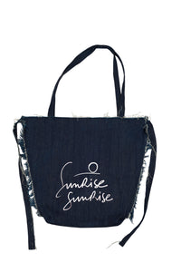 SUNRISE SUNRISE tote bag