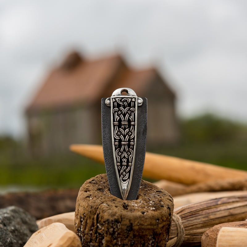 Viking Firesteel From Gotland