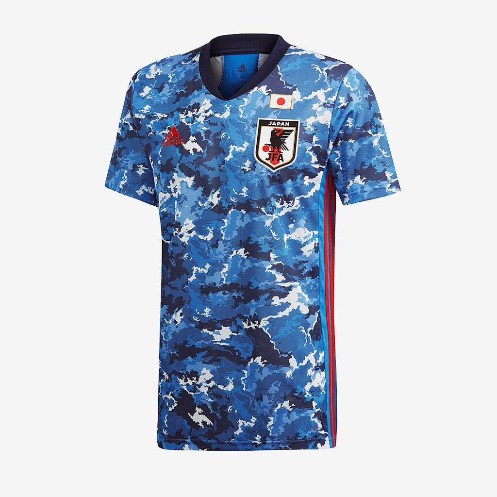 Japan National Team Jersey Home 2020-21 Season
