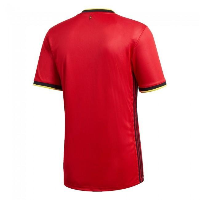 Belgium National Team Jersey Home-EURO CUP 2020 Jersey_NS sportifynow
