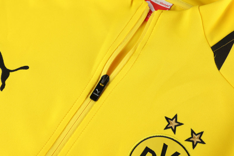 Borussia Dortmund Home Training Suit 20 21 Season