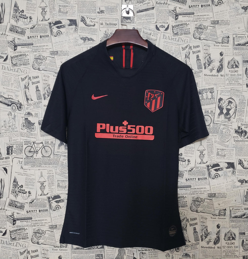 Atletico Madrid Football Jersey Away 19 20 Season