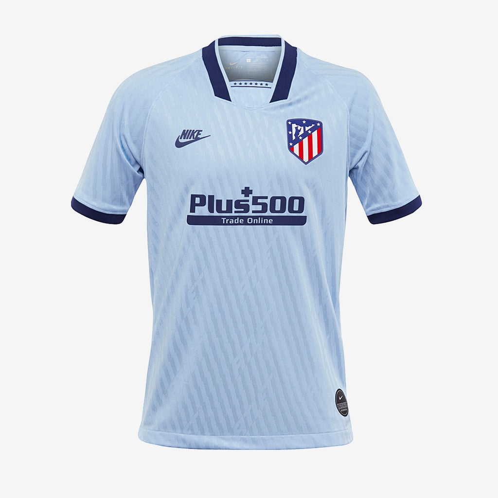 Atletico Madrid Football Jersey Third 19 20 Season