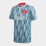 Ajax Football Jersey Away 20 21 Season