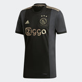 Ajax Football Jersey Third 20 21 Season