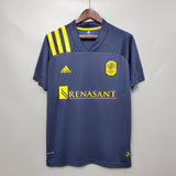 Nashville SC Away Jersey 20 21 Season