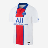 PSG Football Jersey Away 20 21 Season