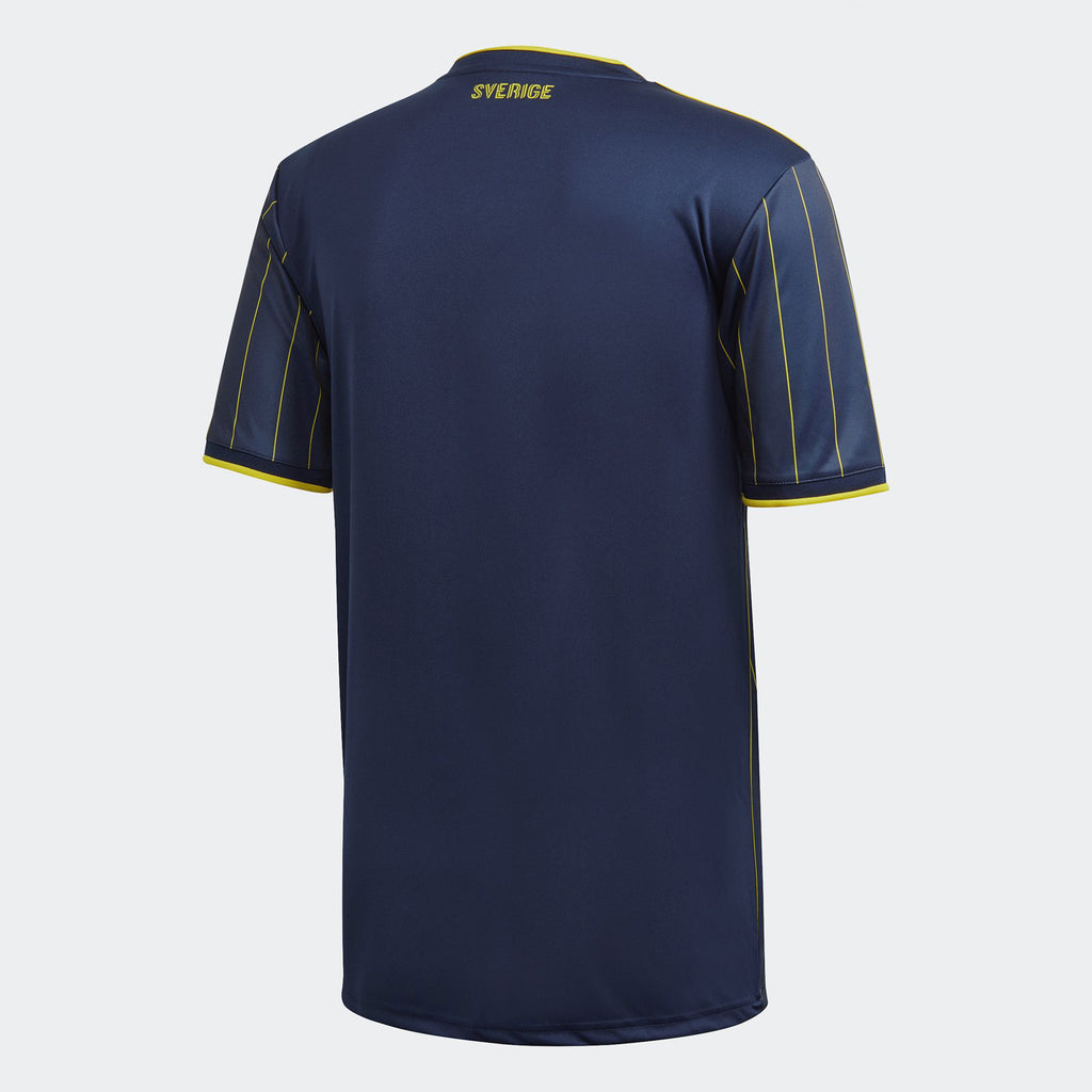 Sweden National Team Jersey Away-EURO CUP 2020