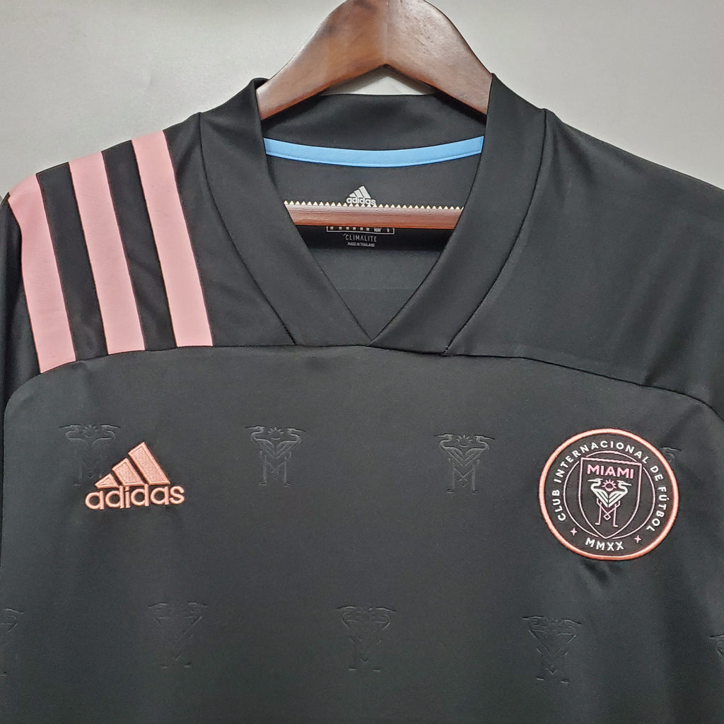Inter Miami CF Away Jersey 20 21 Season