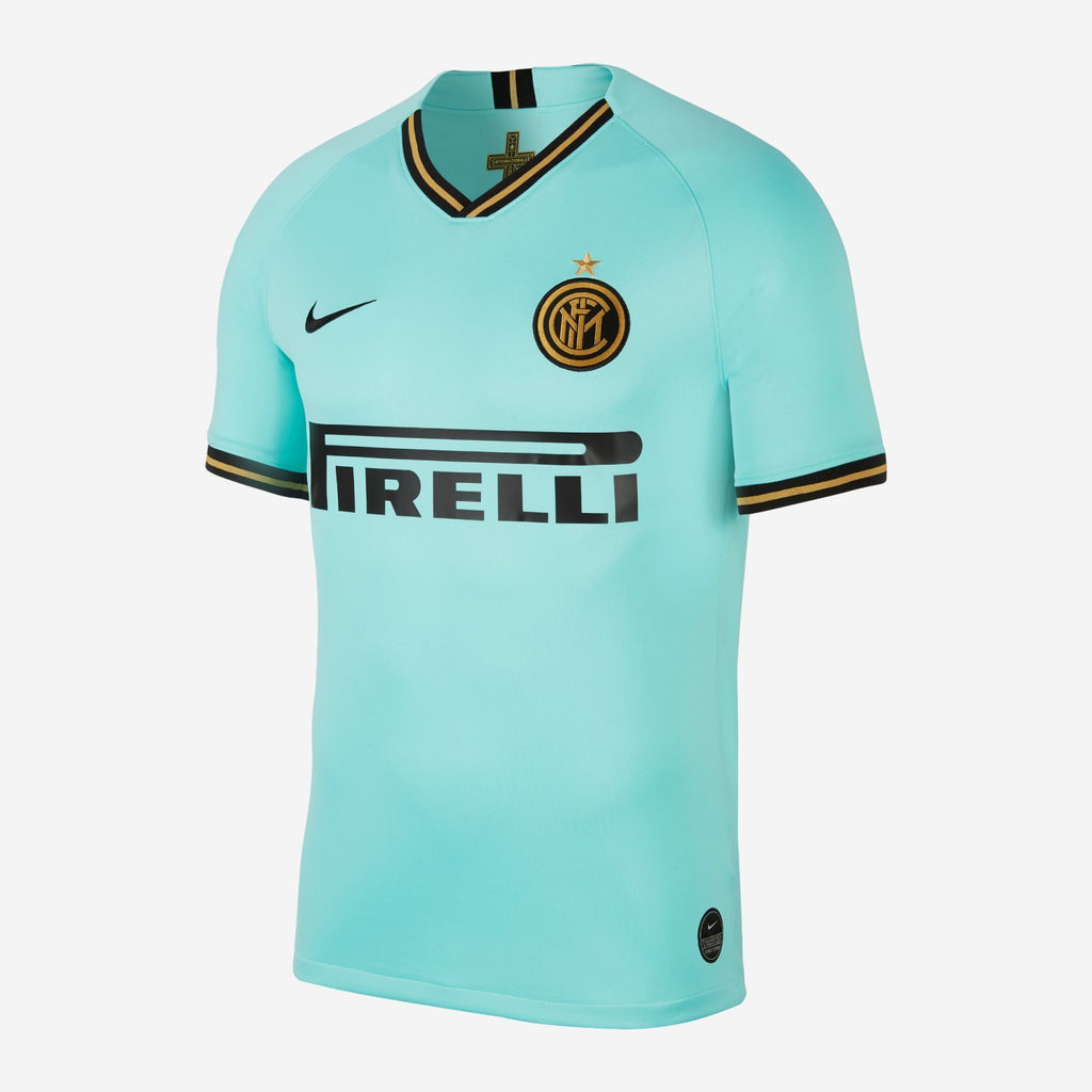 Inter Milan Football Jersey Away 19 20 Season