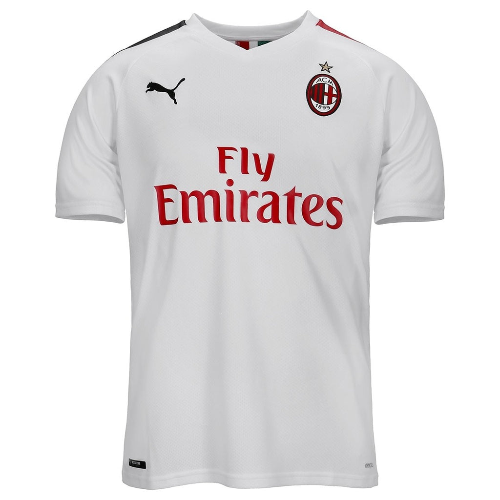 AC Milan Football Jersey Away 19 20 Season