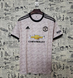 Manchester United Jersey Away 19 20 Season