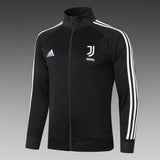 Juventus Black Winter Jacket 20 21 Season