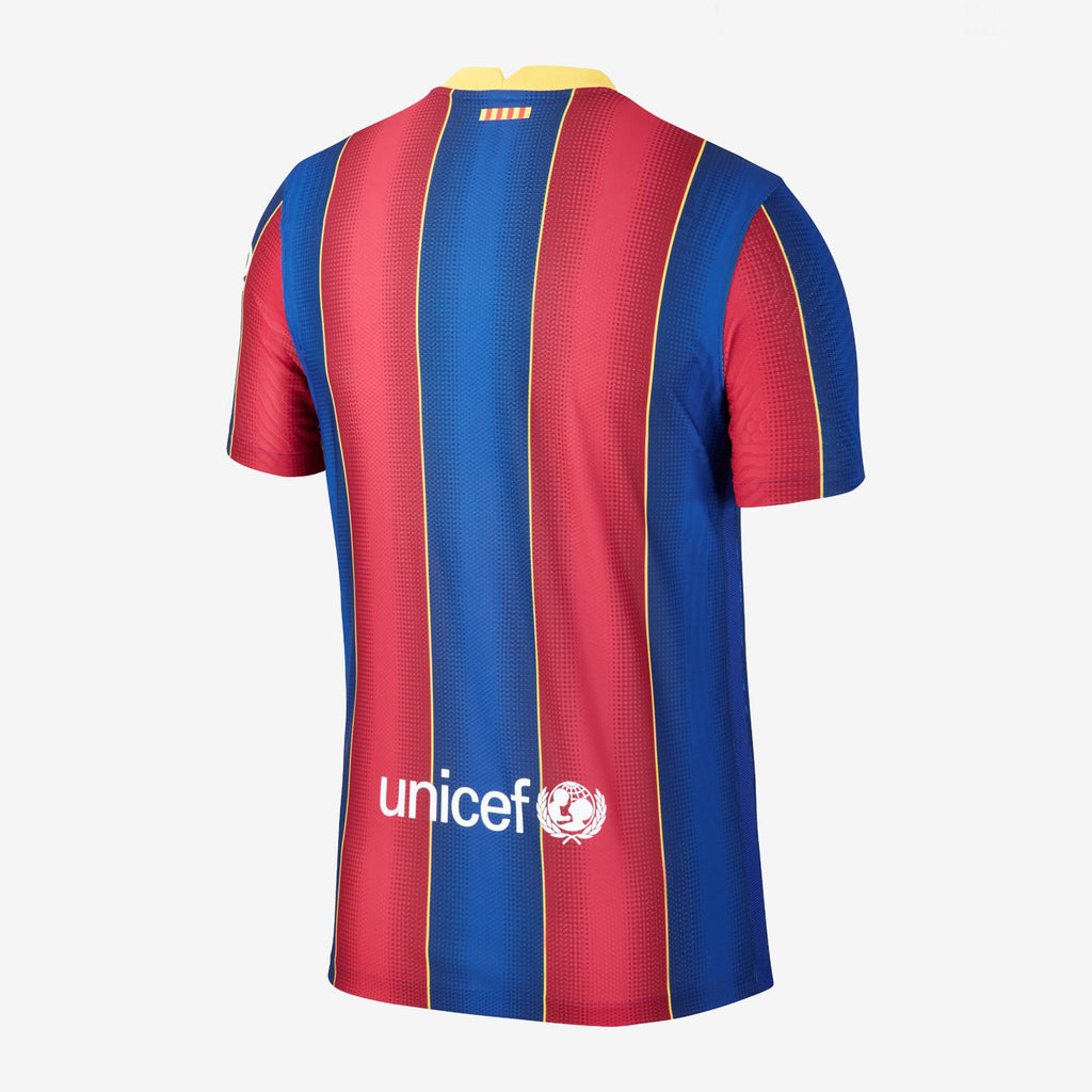 Barcelona Football Jersey Home 20 21 Season