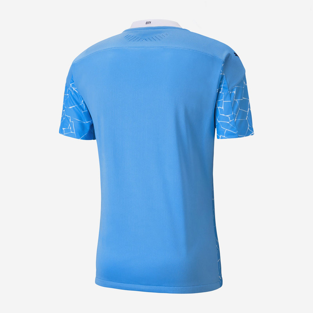 Manchester City Football Jersey Home 20 21 Season
