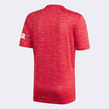 Manchester United Jersey Home 20 21 Season