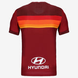 Roma Football Jersey Home 20 21 Season