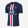 PSG Football Jersey Home 19 20 Season