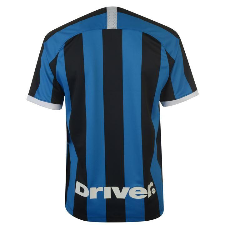 Inter Milan Football Jersey Home 19 20 Season