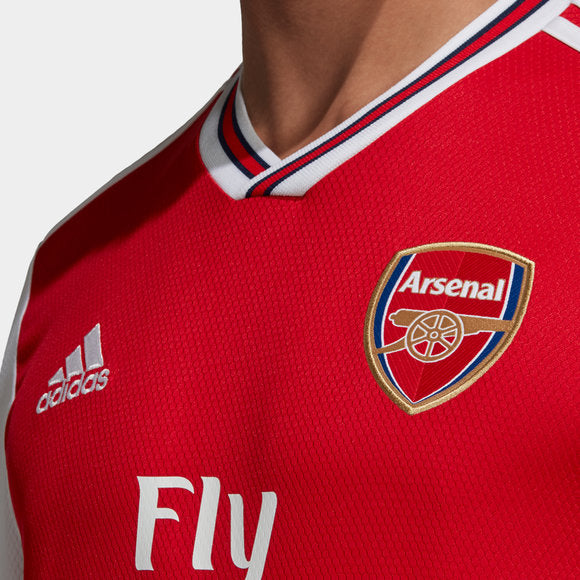 Arsenal Football Jersey Home 19 20 Season