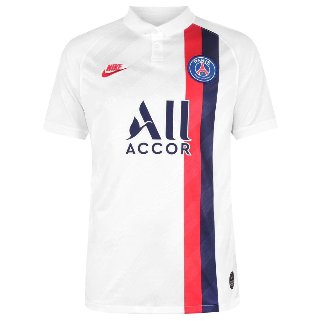 PSG Football Jersey Away 19 20 Season