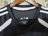 Juventus Palace Training Jersey Black 19 20 Season