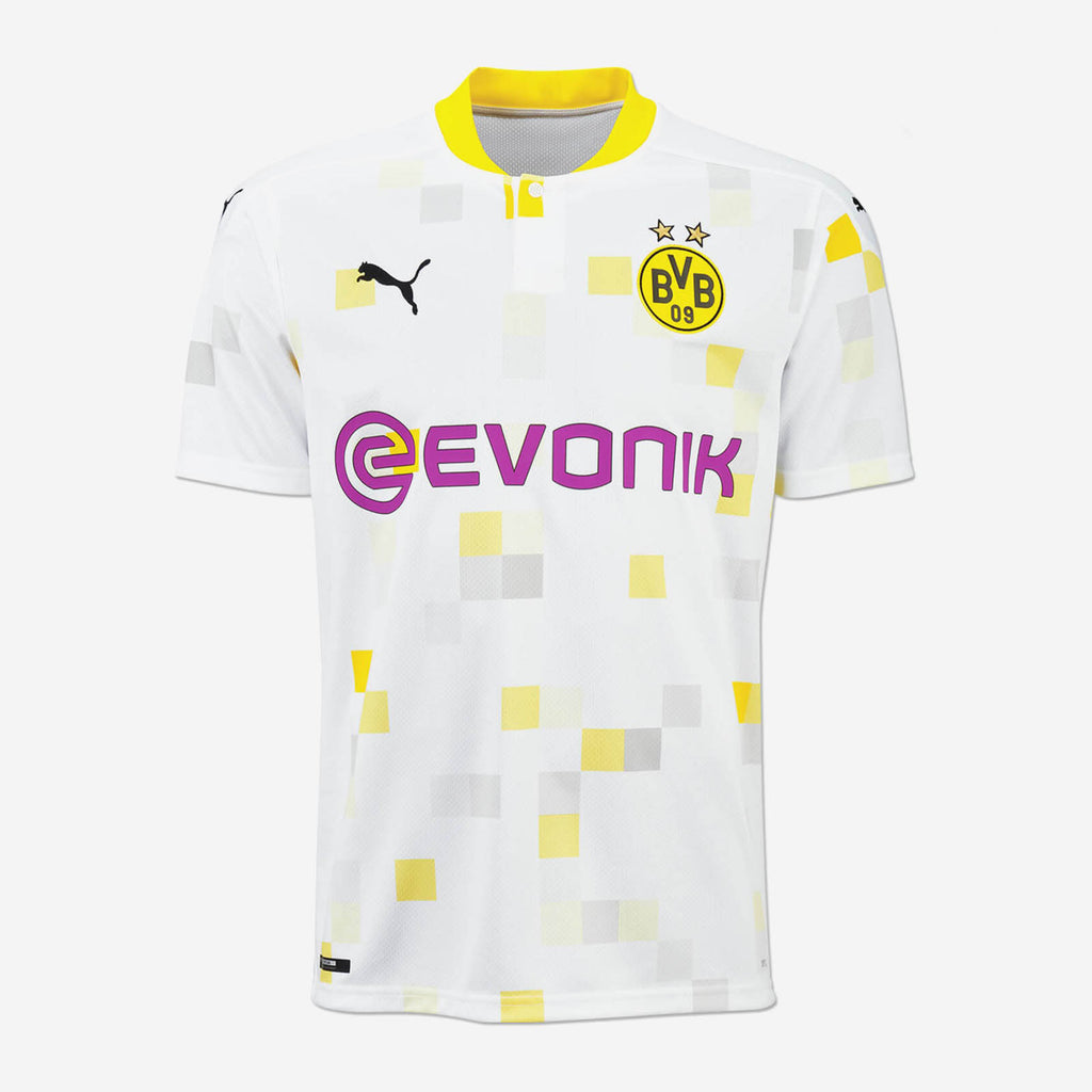 Borussia Dortmund  Special Cup Football Jersey Away 20 21 Season