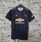 Manchester United Jersey Third 19 20 Season
