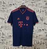 Bayern Munich Jersey Third 19 20 Season