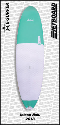 Jetson E-SUP for sale