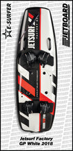 Jetsurf Factory GP 2018 jetboard for sale